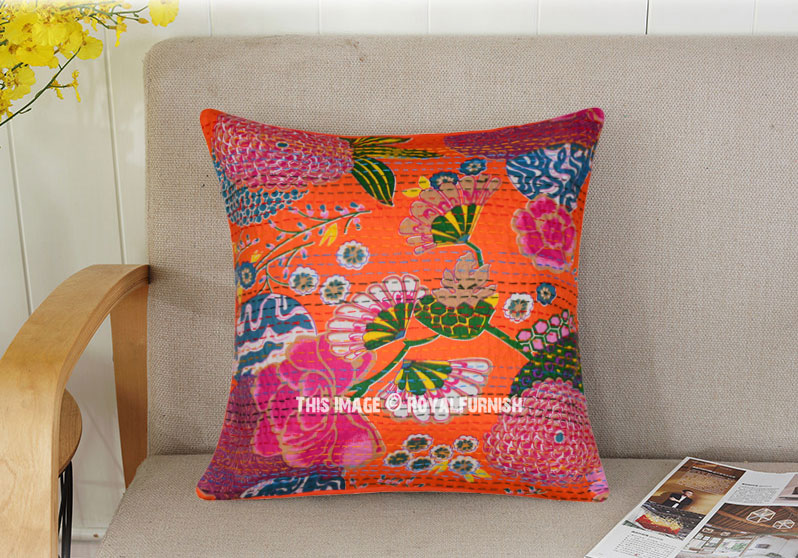 Printed Couch Covers