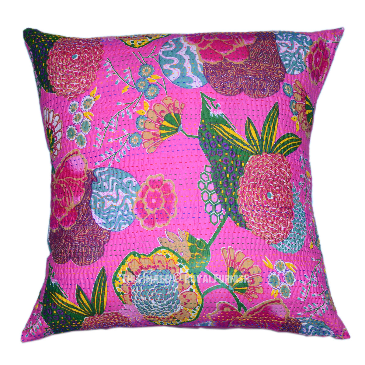 Decorative Pillows Tropical : 24