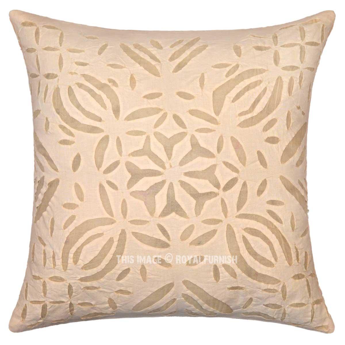 Beautiful Decorative Throw Pillows : 16