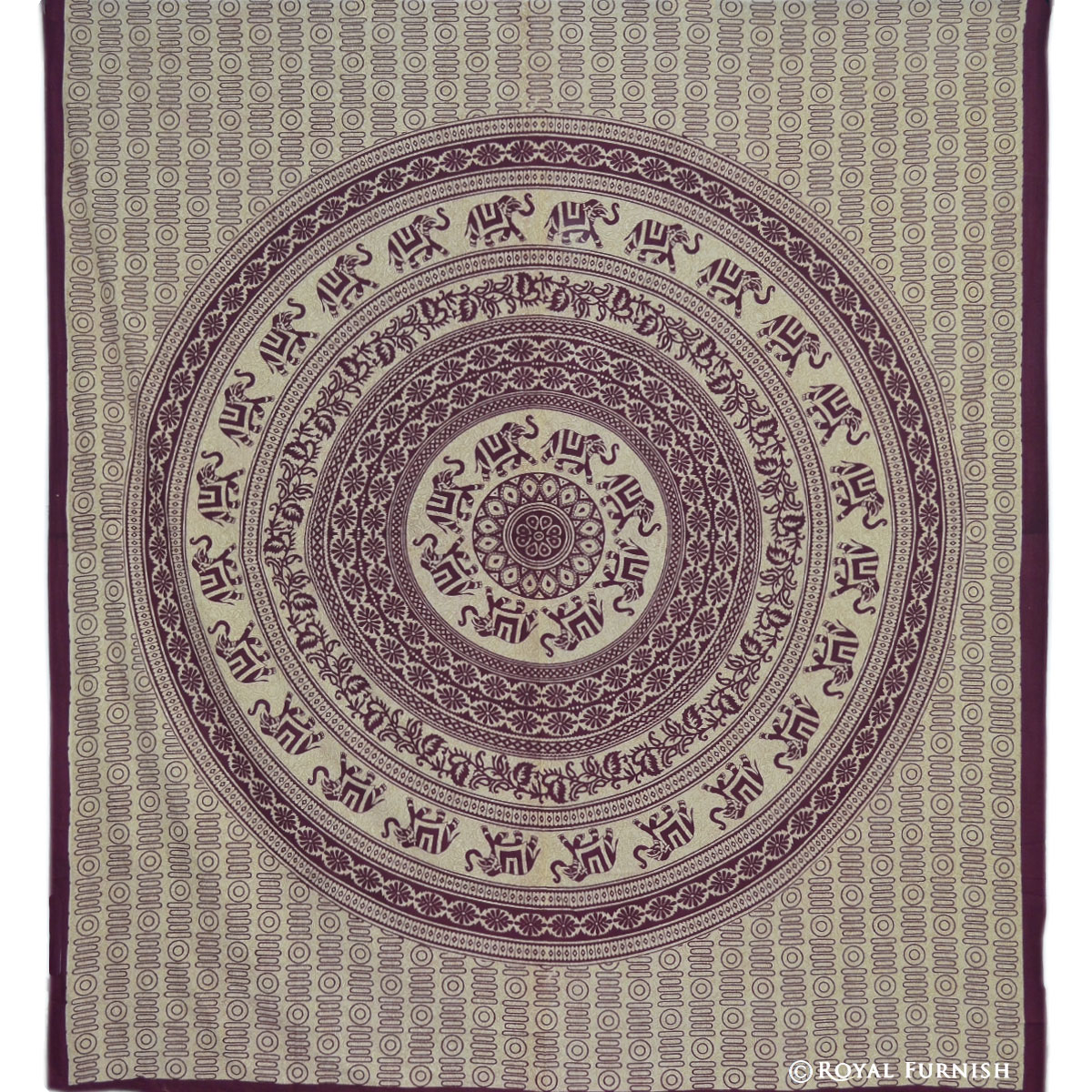 hippie tapestry wall hanging for dorm bedroom