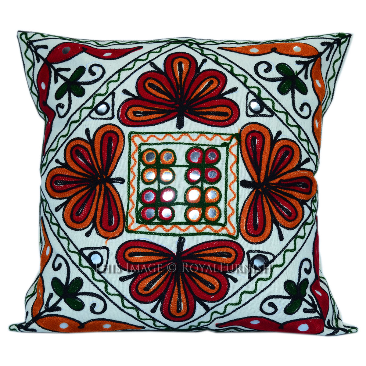 Unique Decorative Accent Pillows : 16