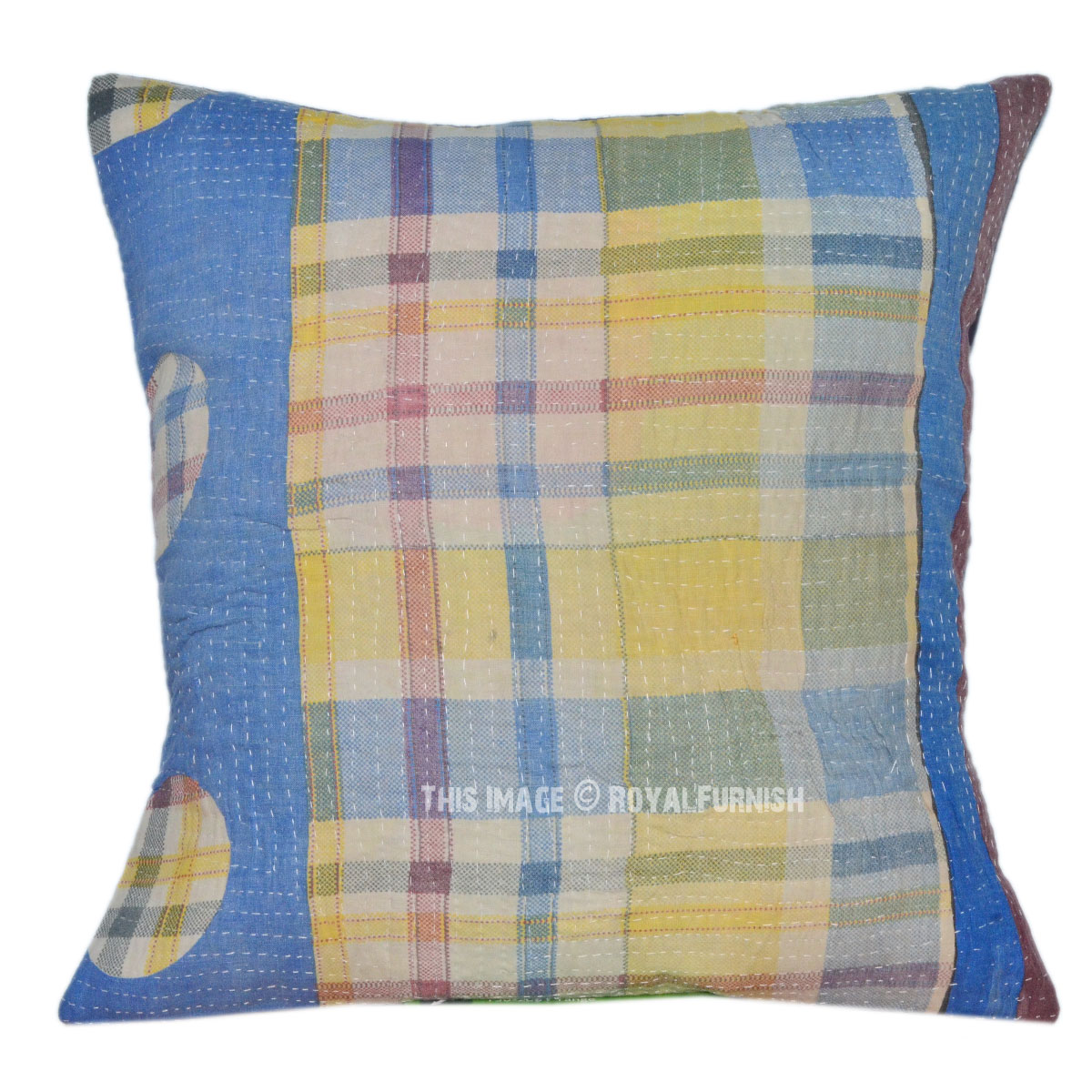 Throw Pillow Cover Fabric : 16