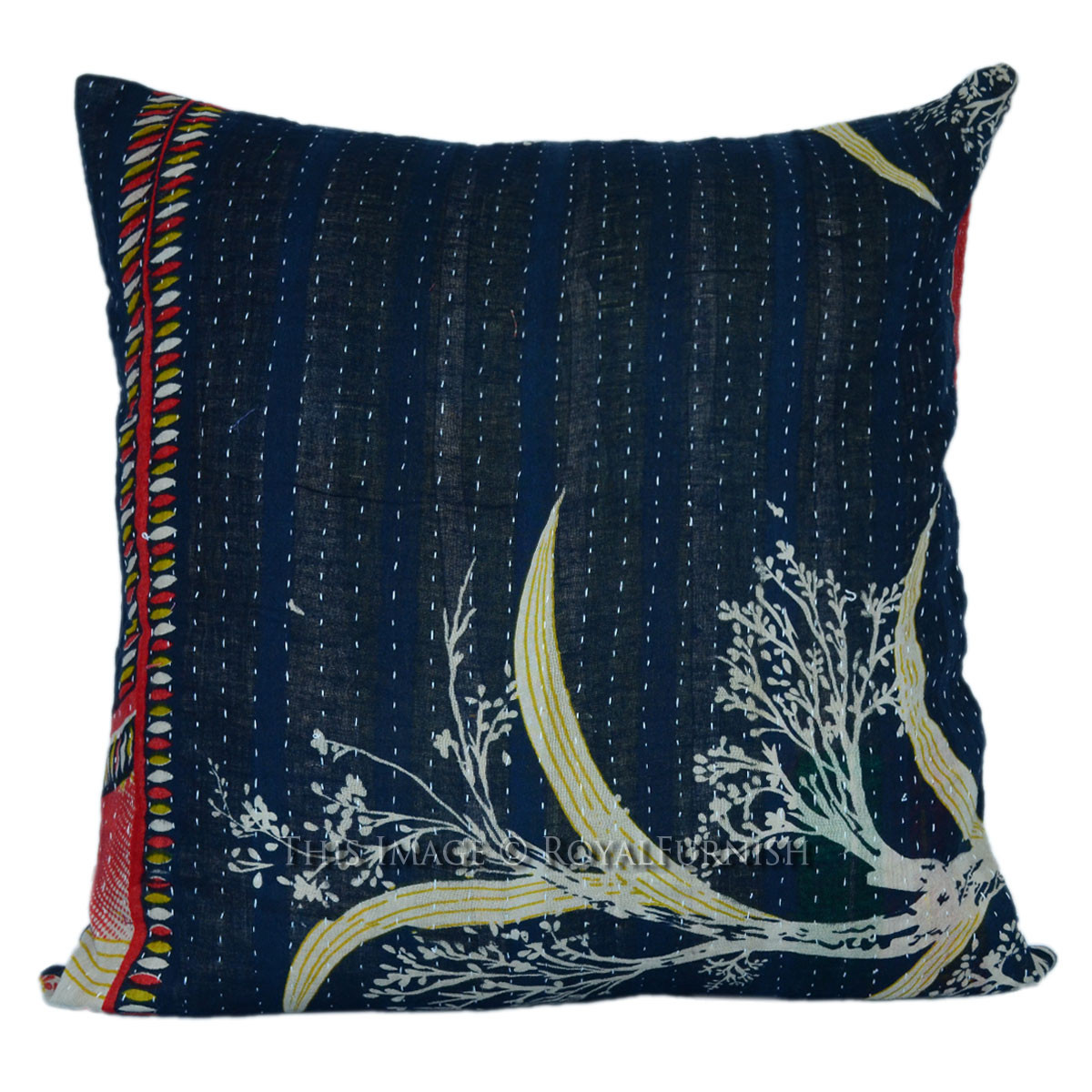 Vintage Decorative Pillow : 16