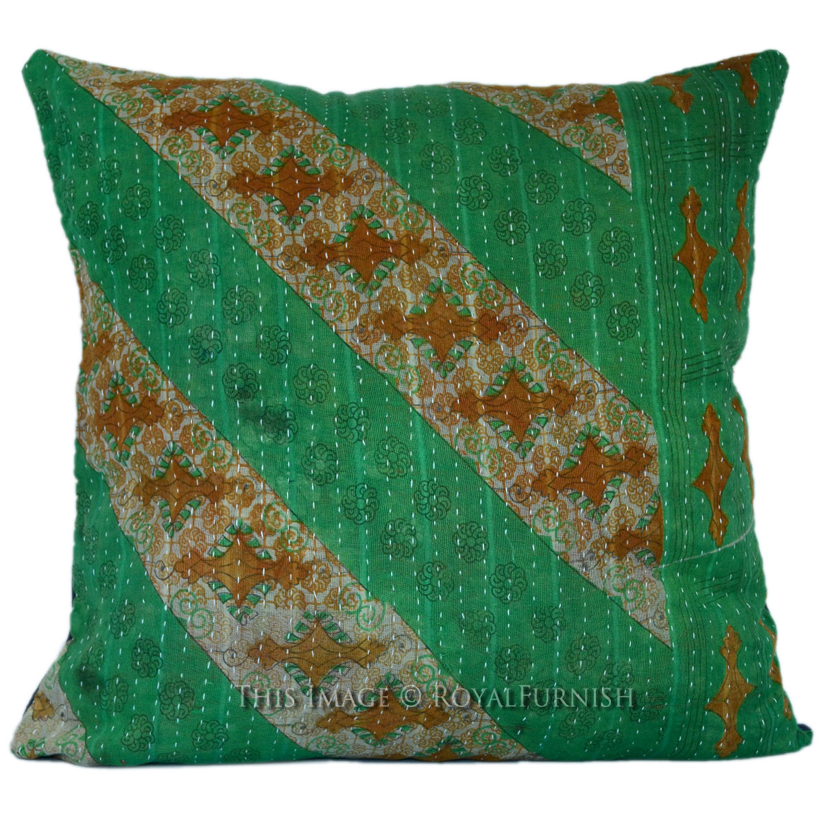 Handmade Decorative Throw Pillows : 16