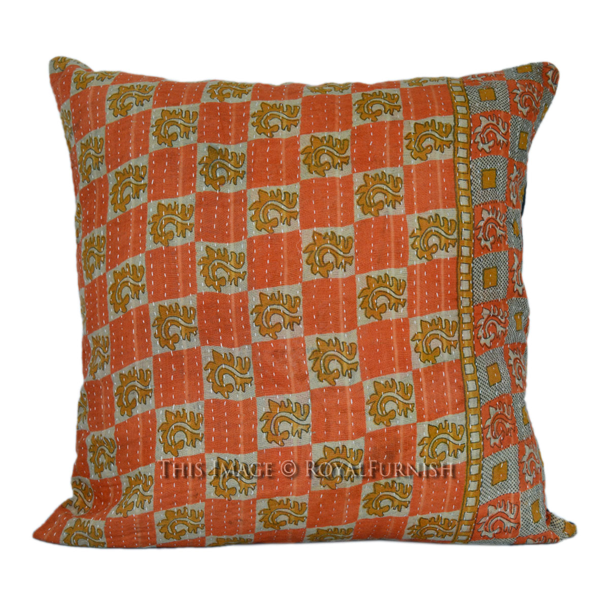 Decorative Pillows Vintage : 16