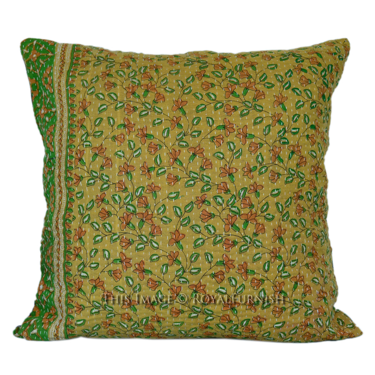 Vintage Throw Pillow Covers : 16