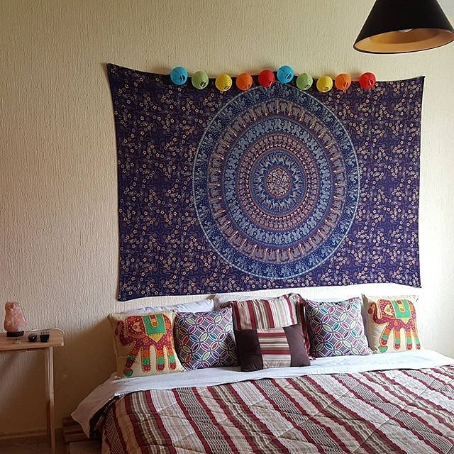 Boho Wall Hanging boho tapestries & boho wall hangings