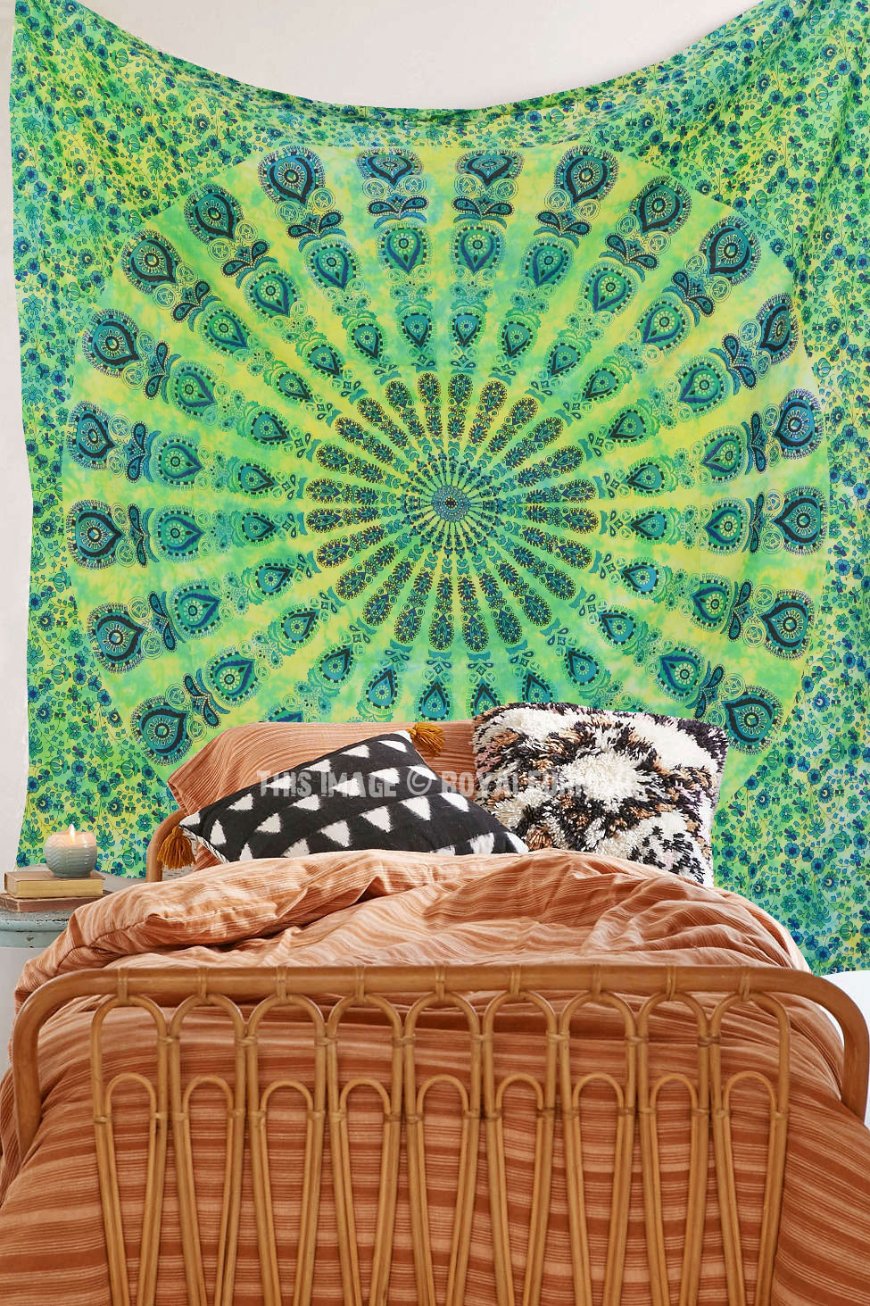 Small Tapestry Dorm