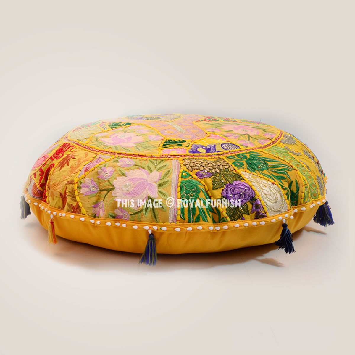 Large Floor Pillow Cases : 32