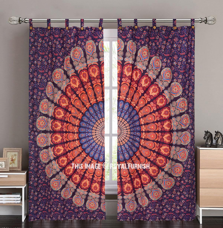 Macrame Curtain Tie