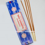 Satya Sai Baba Nag Champa Incense Sticks 40 Gram