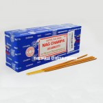Satya Sai Baba Nag Champa Incense Sticks 250 Gram