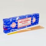 Satya Nag Champa Incense Sticks 100 Gram