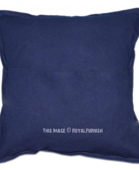 Pink Beaded Decorative Pillow : 40