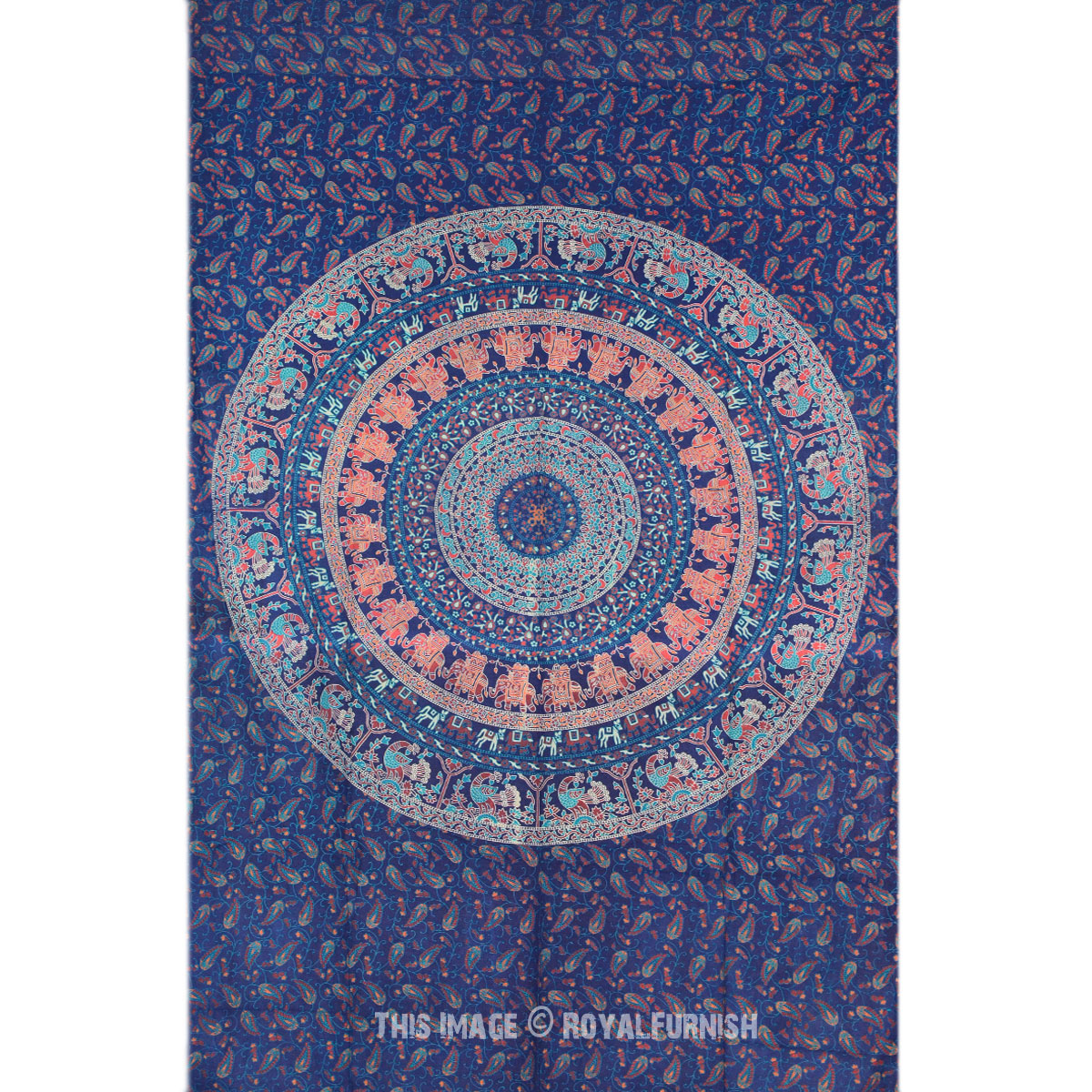 Trippy Tapestries For Sale