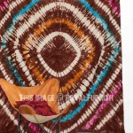 Bohemian Indian Tie Dye Hippie Mandala Tapestry Wall Hanging Bedspread Bedding