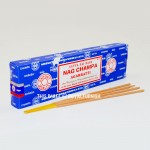 Satya Nag Champa Incense Sticks 100 Gram