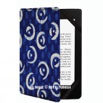 Blue Moon Printed Amazon Kindle Paperwhite Cover