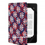 Colorful Boho Colors Kindle Paperwhite Cover for All 2012, 2013, 2015 and 2016 Versions