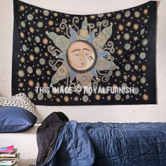 Popular Tapestries Wall Hangings Cool Amp Cute Wall