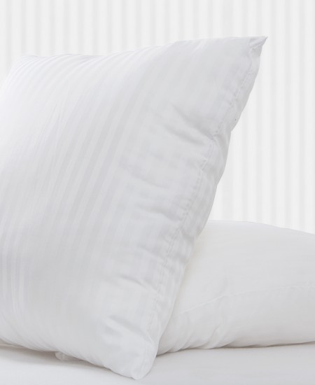 16x16 Poly White Hypoallergenic Stuffer Cushion Throw